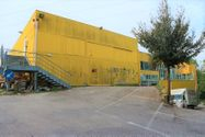 Immagine n3 - Shed with exhibition hall, offices and land - Asta 5092