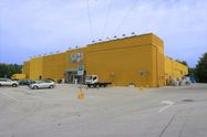 Immagine n20 - Shed with exhibition hall, offices and land - Asta 5092