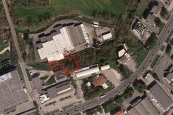 Land for productive building of  ,    square meters - Lot 5093 (Auction 5093)