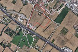 Area edificabile a destinazione commerciale