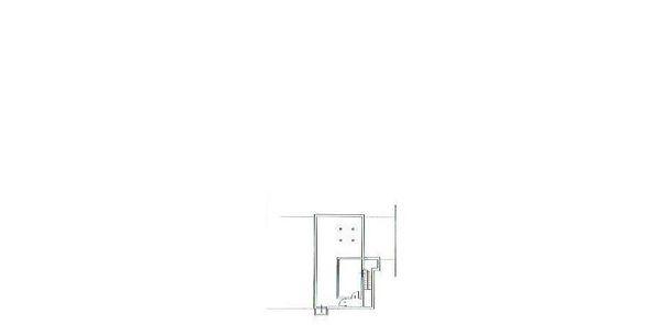 Immagine n2 - Planimetria - Piano Interrato - Asta 5106