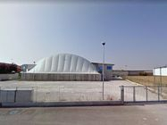 Immagine n1 - Porzione di complesso sportivo - Asta 5106