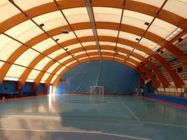 Immagine n8 - Porzione di complesso sportivo - Asta 5106