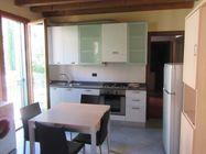 Immagine n0 - Appartamento al piano secondo con cantina e posto auto (sub.115) - Asta 5109