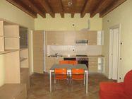 Immagine n0 - Appartamento al piano terra con cantina e posto auto (sub.31) - Asta 5110