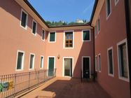 Immagine n1 - Ground floor apartment with cellar and parking space (sub.32) - Asta 5111