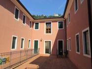 Immagine n1 - Appartamento al piano terra con cantina e posto auto (sub.32) - Asta 5111
