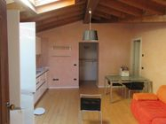 Immagine n0 - Appartamento al piano primo con cantina e posto auto (sub.126) - Asta 5116