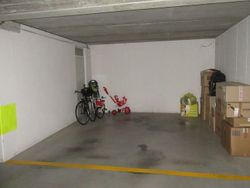 Share of parking space with cellar and full warehouse property - Lot 5120 (Auction 5120)