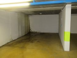 Garage in the basement of    square meters  sub.    - Lot 5121 (Auction 5121)