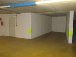 Underground garage of    sqm  sub.    - Lot 5122 (Auction 5122)