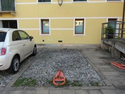 Uncovered parking space of    square meters  sub.    - Lot 5126 (Auction 5126)