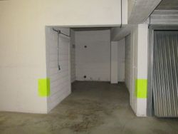 Garage in the basement of    sqm  sub.    - Lot 5132 (Auction 5132)