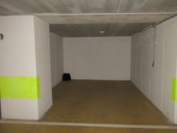 Garage in the basement of    square meters  sub.   - Lot 5134 (Auction 5134)