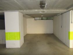 Garage in the basement of    sqm  sub.    - Lot 5137 (Auction 5137)