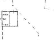 Immagine n5 - Ripostiglio al piano interrato di 11 mq (sub.21) - Asta 5139