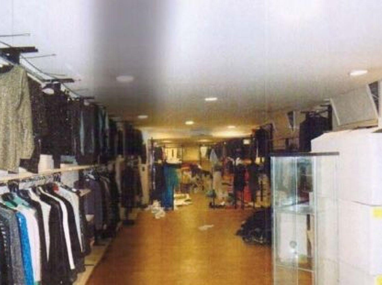 Immagine n. 1 - #5143 Ampio magazzino/garage interrato