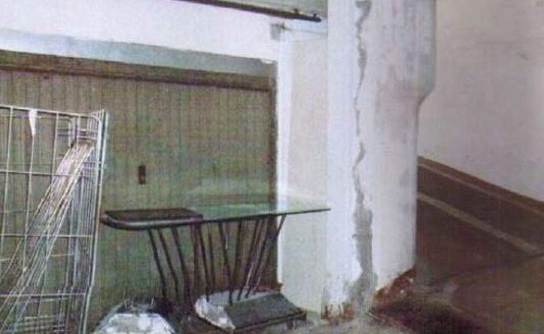 Immagine n. 2 - #5143 Ampio magazzino/garage interrato