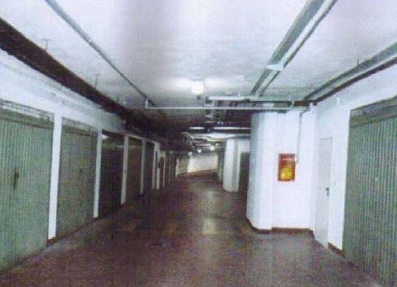 Immagine n. 4 - #5143 Ampio magazzino/garage interrato