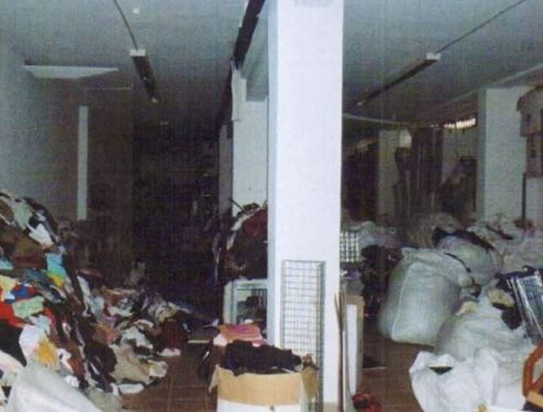 Immagine n. 1 - #5144 Ampio laboratorio con garage
