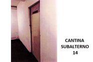 Immagine n0 - Cantina (sub 14) al piano interrato di condominio - Asta 5151