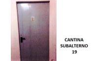 Immagine n0 - Cantina (sub 19) al piano interrato di condominio - Asta 5154