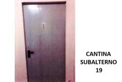 Cellar  sub     in the basement of condominium - Lote 5154 (Subasta 5154)