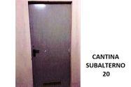 Immagine n0 - Cantina (sub 20) al piano interrato di condominio - Asta 5155