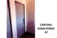 Immagine n0 - Cantina (sub 67) al piano sottotetto di condominio - Asta 5156