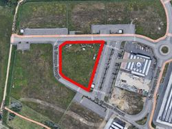 Building land in industrial area - Lot 524 (Auction 524)