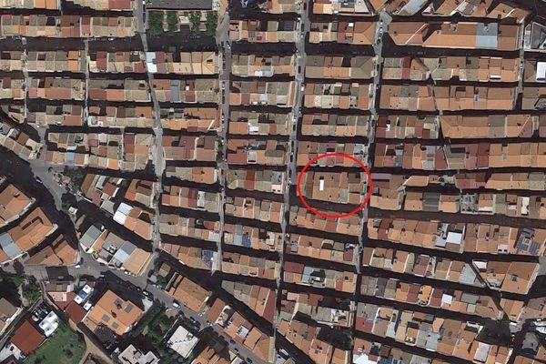 Immagine n0 - Planimetry - Aerial view - Asta 5253