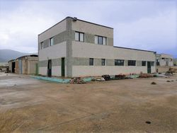 Opificio with custodian house and buildable volume - Lot 5280 (Auction 5280)