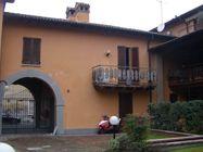 Immagine n0 - Appartamento soppalcato con garage e cantina - Asta 541