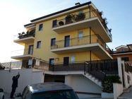 Immagine n0 - Appartamento con terrazzo al piano rialzato - Asta 543
