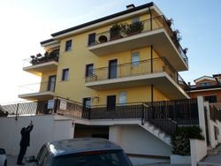 Apartment with terrace on the first floor - Lote 543 (Subasta 543)