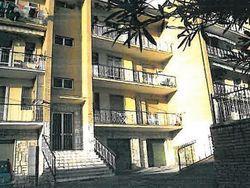 Appartamento con garage e corte esclusiva - Lotto 5467 (Asta 5467)
