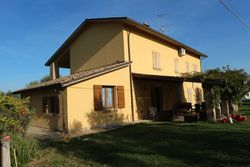 Quota     of Villetta with agricultural land - Lot 5501 (Auction 5501)