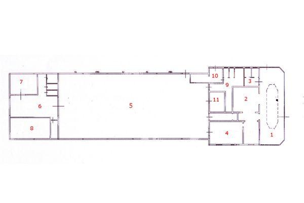 Immagine n10 - Planimetry - Planimetry - Asta 5530