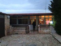 Villetta residenziale con giardino - Lotto 5542 (Asta 5542)