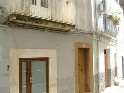 House in the historic center - Lote 5548 (Subasta 5548)
