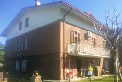 Villetta con garage