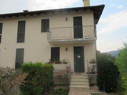 Villetta con garage e giardino