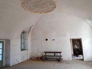 Immagine n1 - Porzioni della Tenuta Vernea in ristrutturazione - Asta 5590