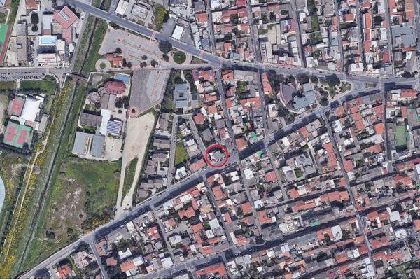 Immagine n0 - Planimetria - Vista aerea - Asta 5592