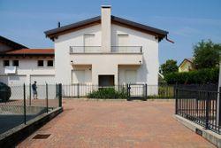 Casa binata al grezzo - Lotto 56 (Asta 56)