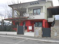 Appartamento al piano terra e garage (civico 23/B) - Lotto 560 (Asta 560)