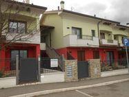 Immagine n0 - Appartamento al piano terra e posto auto scoperto (civico 23/C) - Asta 561