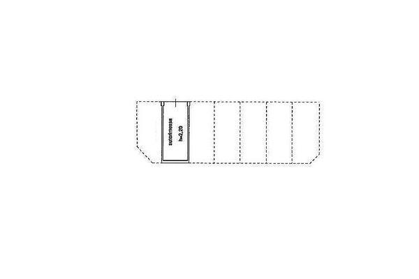 Immagine n4 - Planimetria - Piano Terra - Asta 5631