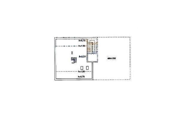 Immagine n2 - Planimetria - Piano Quarto - Asta 5632