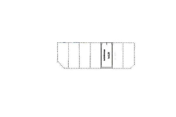Immagine n4 - Planimetria - Piano Terra - Asta 5632